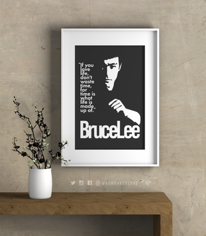 BruceLee Quote-2020-04-30