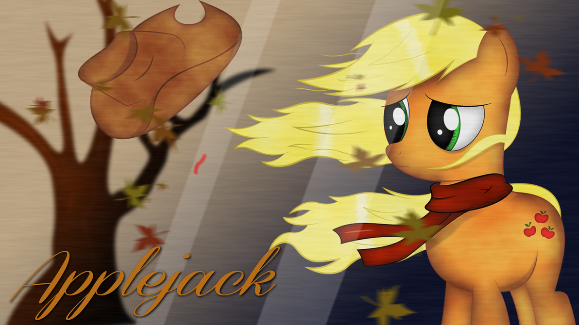 Autumn Applejack by Izeer