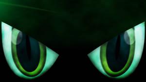 Queen Chrysalis eyes