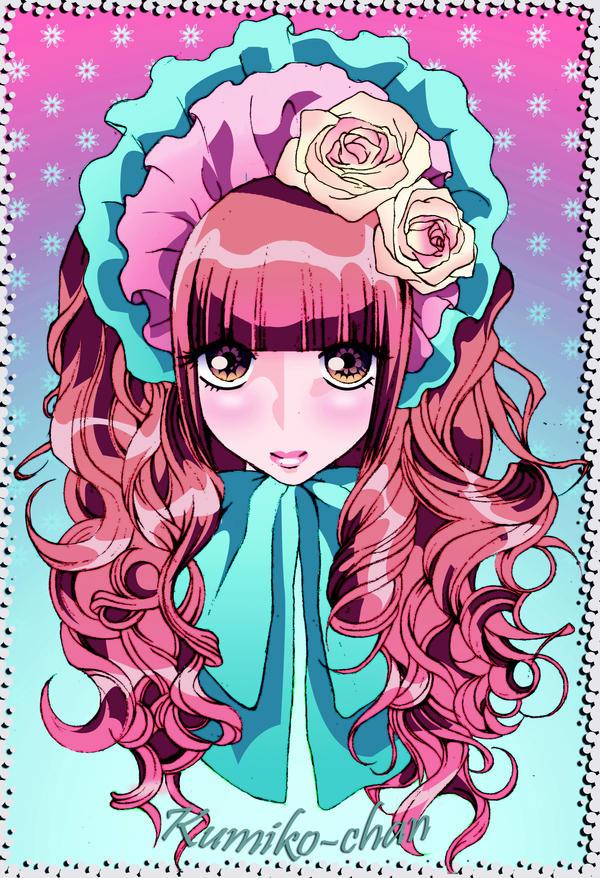 Sweet Lolita by Blumye