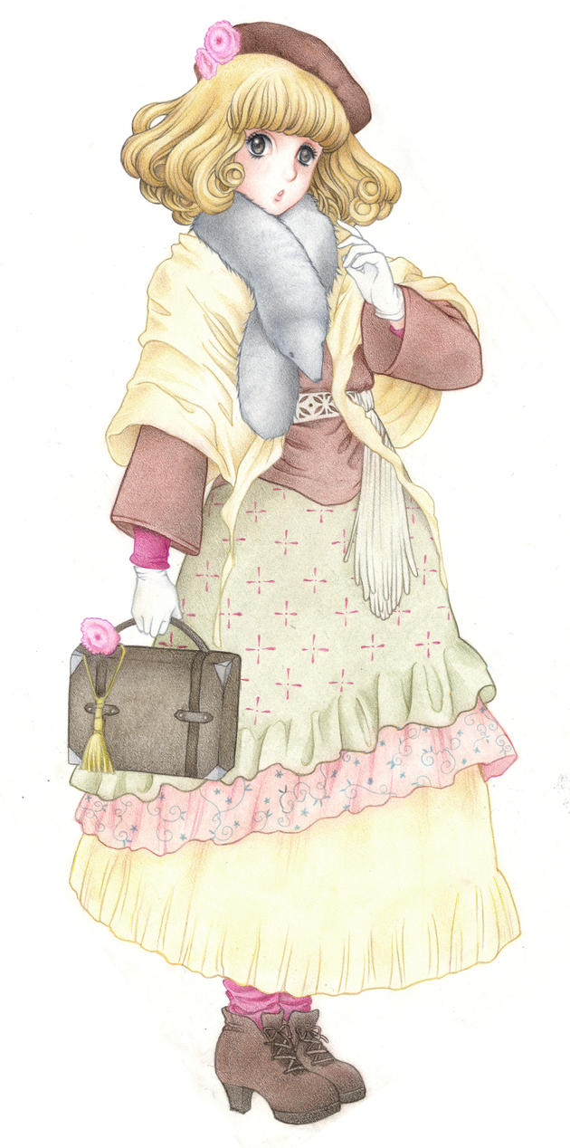 Dolly Kei by Blumye