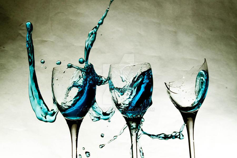 Wine Splash by shenagain on DeviantArt