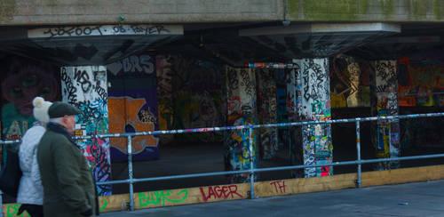 Graffiti Skatepark