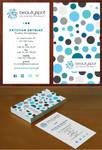 Beautyspot - business card