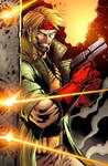 Grifter color