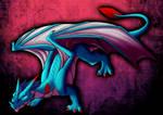 Mythical Creature Raffle Winner - LDraGonZ