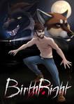 BirthRight - Werewolf Comic