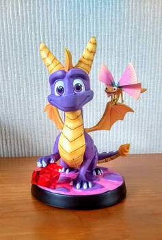 Spyro PVC Exclusive #29