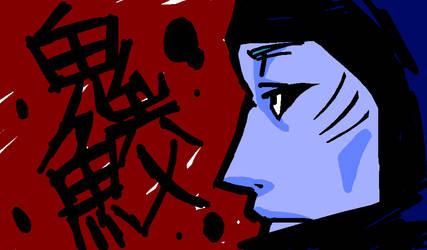 KisaKisa being....Kisa by Akagumo