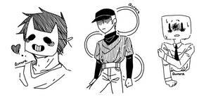 OFF Doodles