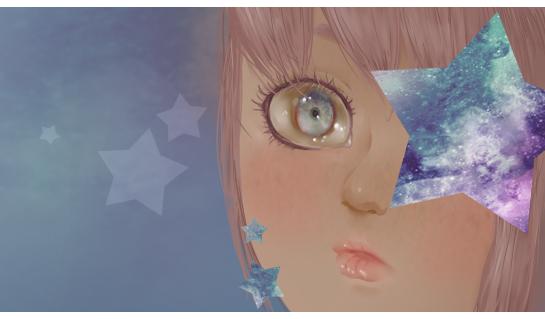 Stargazer by pastelXpalette