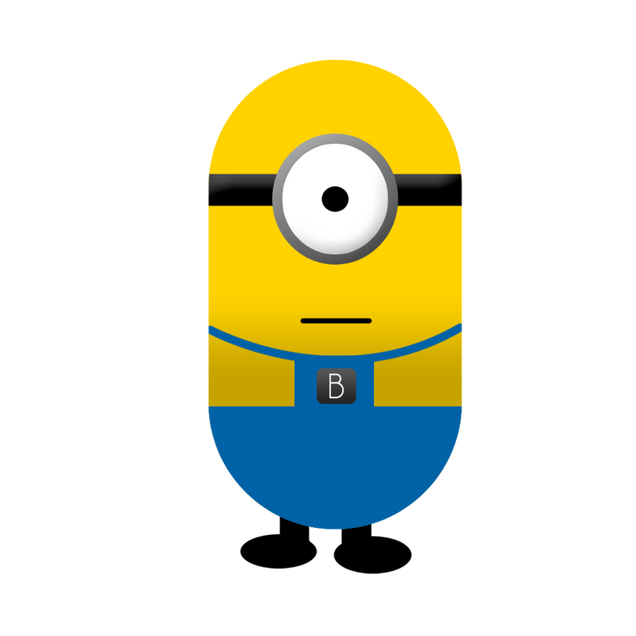 Despicable me vector minion by aracelim on deviantart despicable me vector minion by aracelim biocorpaavc Image collections
