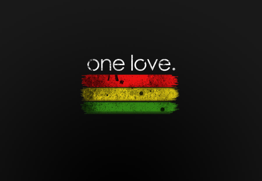 Rasta Love Wallpaper Hd : The gallery for --> One Love Rasta Wallpaper Hd