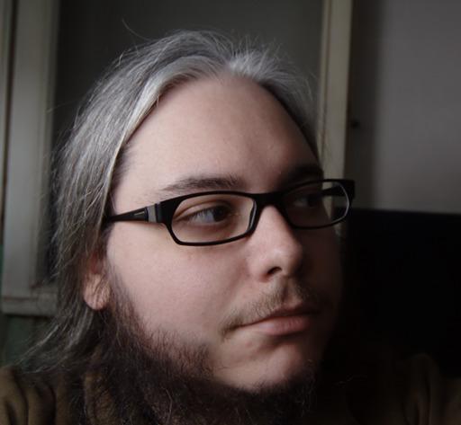 velenux's Profile Picture