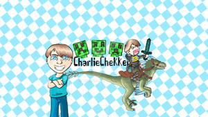 CharlieChekker YouTube Channel Art