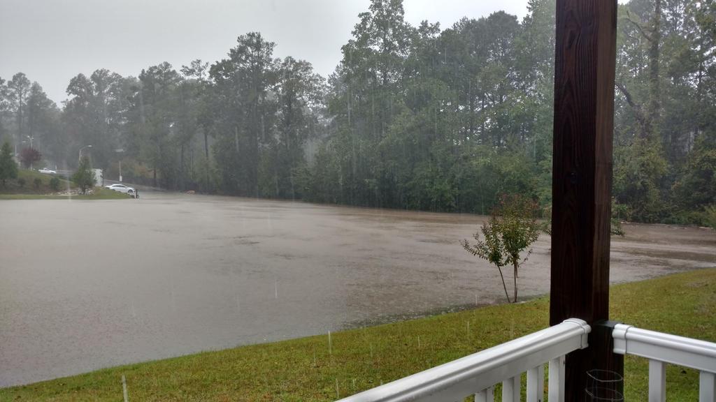 I'm flooded in!! by TwistedLunatic
