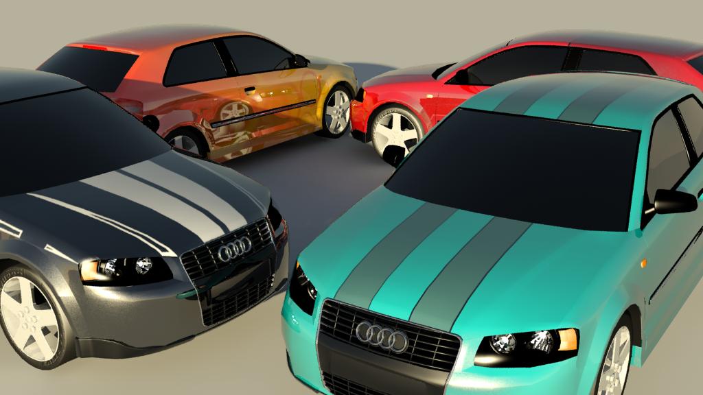 Paintjobs Explore Paintjobs On DeviantArt - Audi car jobs