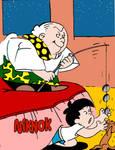 Niknok Funny Komiks