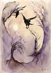 Mystics With Crows