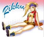 Rikku 2