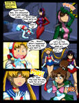 Sailormoon: Eudial's Revenge Page 12