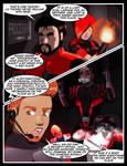 Fallen A.N.G.E.L.S.: Operation Cakewalk Page 03