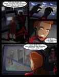 Fallen A.N.G.E.L.S.: Operation Cakewalk Page 04