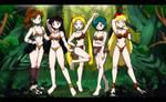 Jungle Scouts