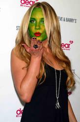 Amanda mask