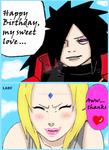 Happy Birthday Tsunade 2/08/13