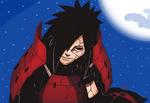 Madara Uchiha- I failed, but ... manga fragment