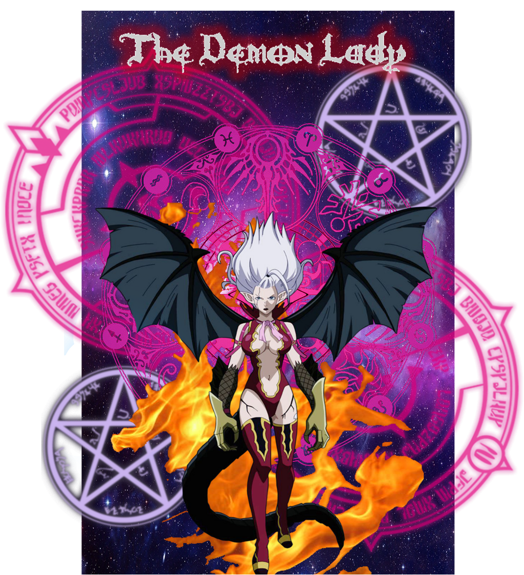 TheDemonLady's Profile Picture