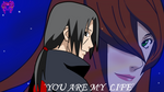 Itachi x Mei- you are my life