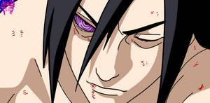 Madara Uchiha- Naruto 662
