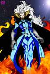 Mirajane- satan soul Sitri
