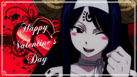 Happy Valentine's Day 2019 by TheDemonLady