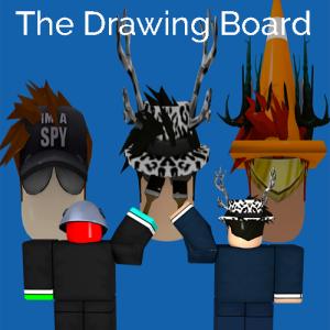 TheDrawingBoardRBLX's Profile Picture
