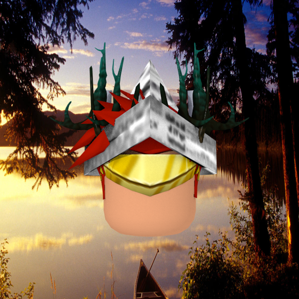 SavageRedFluffyWayz's Profile Picture by TheDrawingBoardRBLX