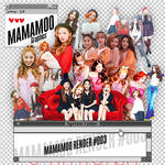 ++Mamamoo Render 003