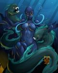 Shaltao of the Depths
