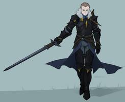Sloan Tier 2 by Croxot
