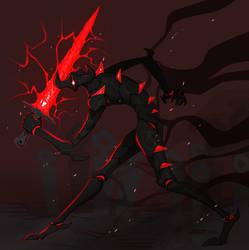 Vengeance Elemental