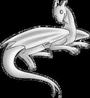 Pern Dragon Template 2 by Virenn