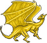 Pern Fire Lizard Pixel 2 by Virenn