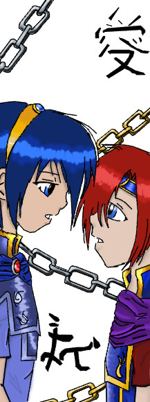 marth and roy relationship questions