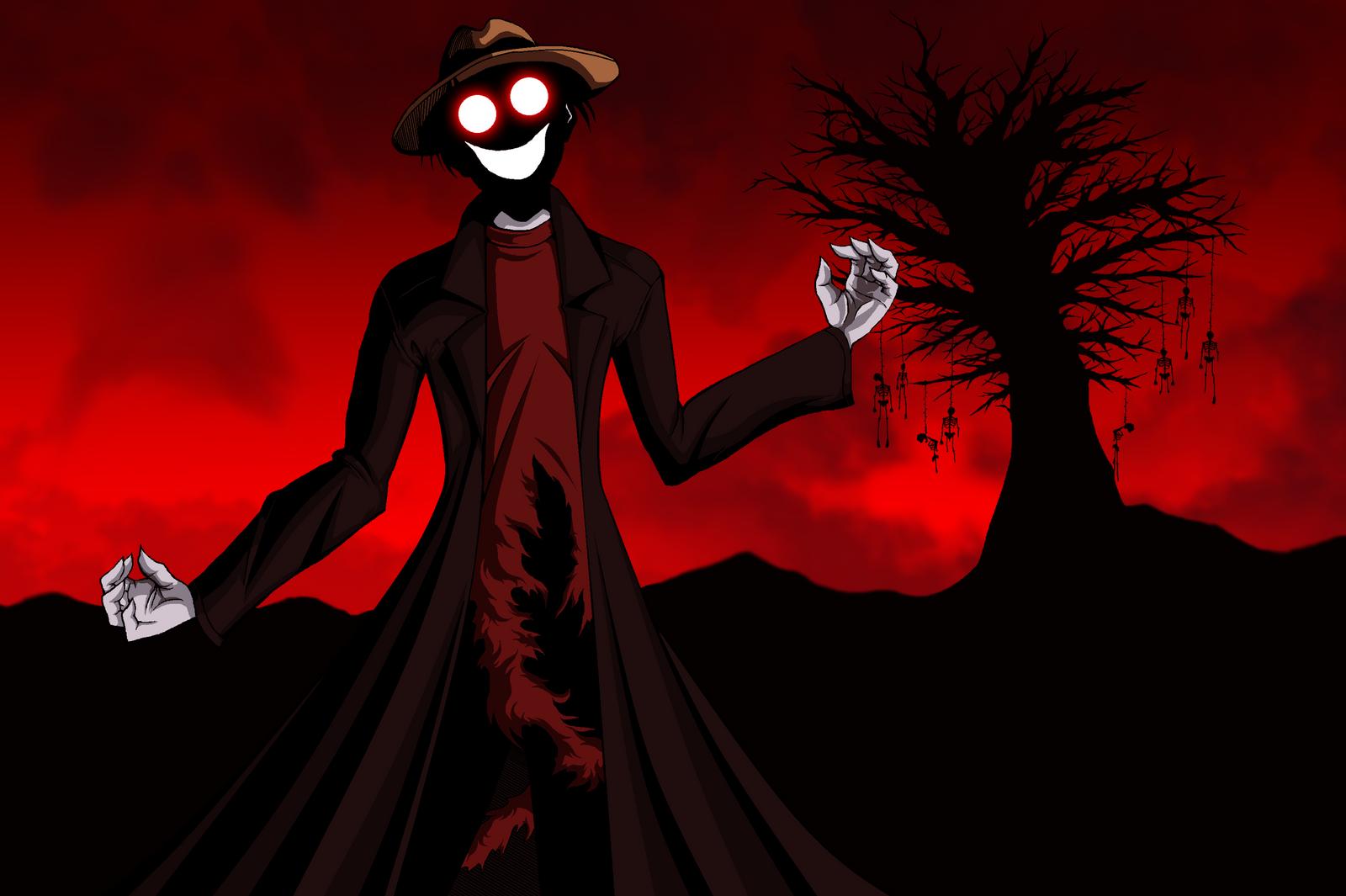 Dross Dark Tales of Terror  todos los capitulos