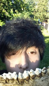 Neotheriom's Profile Picture