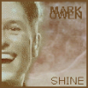 Shine - Mark Owen Icon by Natje9999