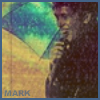 Rain Icon - Mark Owen by Natje9999