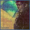 Rain Icon - Mark Owen by Natje9999